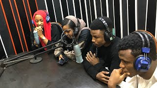 Umar M Shareef - Rahama Sadau - Fati Washa - Abdullahi Shehu A Garin Sokoto