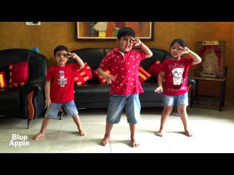Pyar Ki Maa Ki (Personal Session) By Blue Apple Dance Academy