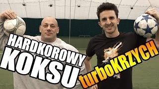 turboKRZYCH - HARDKOROWY KOKSU | odc.12 2017 Video