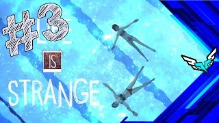Life is Strange Ep 3 Chaos Theory Part 3 : Stealing!