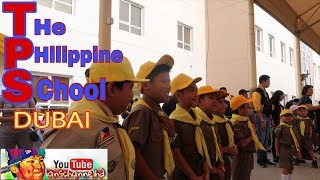The Philippine School-Dubai (TPS)