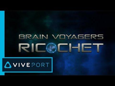 Brain Voyagers: Ricochet   Great Wave