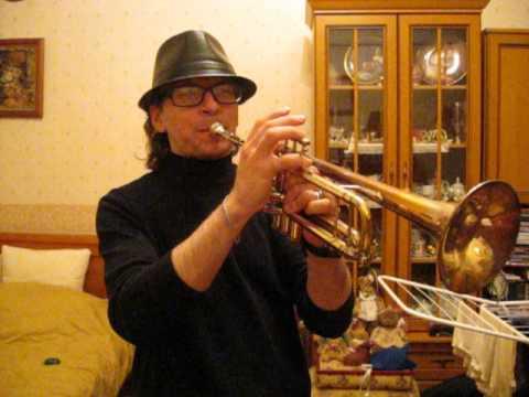 Вопрос: Как играть высокие ноты на трубе?