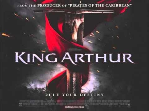 King Arthur OST - 03 - Hold The Ice