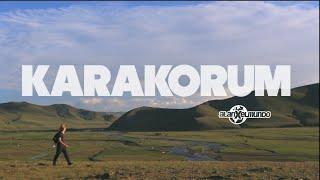 Baño ecológico, una letrina | Mongolia #4