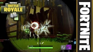 "Fortnite Battle Royale (momentos de fúria salgado)-""Too cartoony for me!"" ... Get Good noob!"