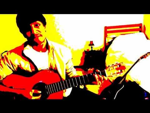 Sandesh- Lucky Ali Guitar Cover