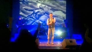 rosario miraggio live teatro bolivar (napoli) 28-12-2011