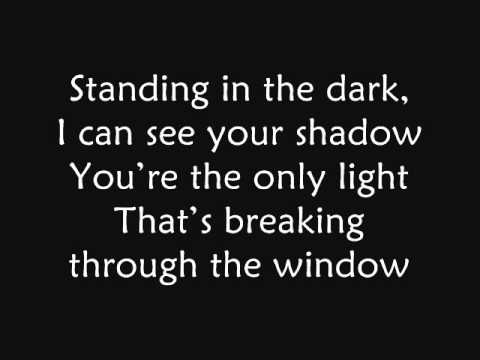 Three Days Grace - The High Road (lyrics)