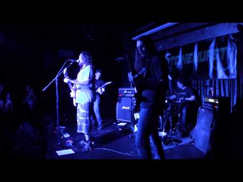 Stonehurst - Live at Juice Bar 26/10/2013