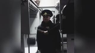 Проводники пассажирского поезда