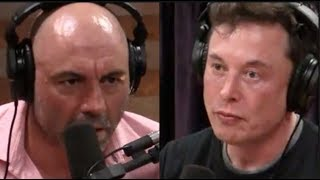 Joe Rogan - Elon Musk on Artificial Intelligence