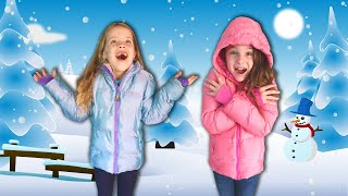 Kids are Changing the Weather!