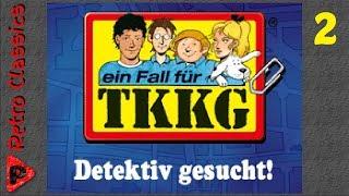 TKKG: Detektiv gesucht! [02] | Sommer-Spezial 2018