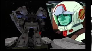 Mobile Suit Gundam: Encounters in Space - Stage 1 (Kou Uraki)