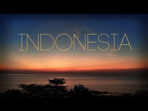 Beautiful Indonesia Travels - Bali, Lembongan, Gili Islands, Lombok