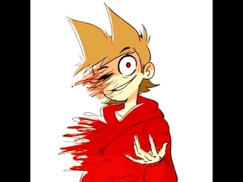 Eddsworld Tord- Monster (Imagine Dragons)
