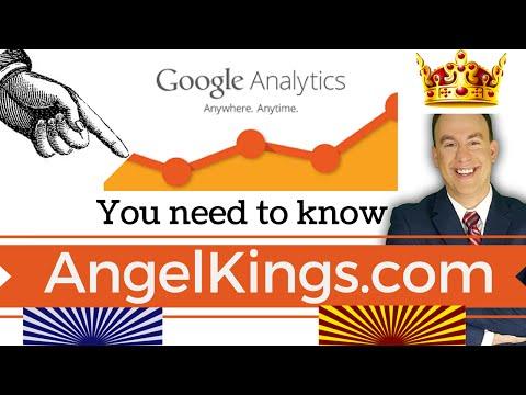 Google Analytics: Top 3 Best Growth Hacking Tools & Alternatives - AngelKings.com