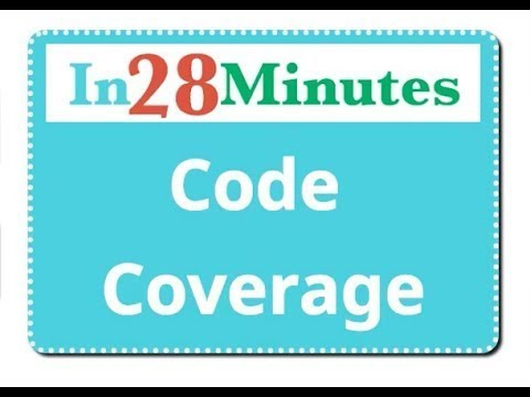 Code Quality - What Is Code Coverage?