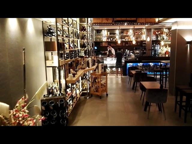 MAKERÈ Wine & Drink - Viale Giolitti Aversa (CE)