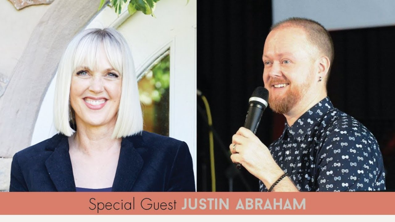 *NEW video podcast JPA and Liz Wright