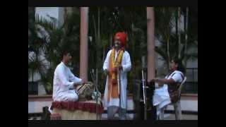 Download Charudatta Aaphale-Kirtan-Part 13-With Sanjay Karandikar on Tabla & Reshim Markale on Organ MP3 song and Music Video