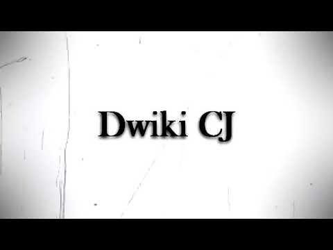Dwiki Cj (jangan kau pergi) cover