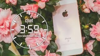 Is the iPhone SE worth your time?  (The 3:59, Ep. 199)