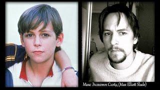 Три ниндзя - актеры в детстве, молодости и спустя время (3 Ninjas) |  Майкл Трианор , Чад Пауэр