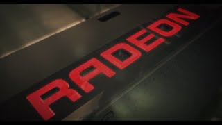 Coming 06.16.15. AMD Presents: A New Era of PC Gaming!