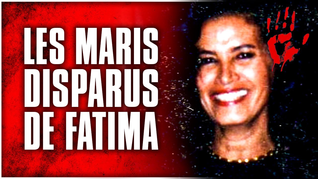Download L'affaire Bendeçon : les maris disparus de Fatima