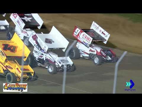 Lake Ozark Speedway 360 5-26-18