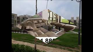 Best Deal 303 Sq.Yards Floors  Resale All including  1.40 Cr in Bptp Amstoria  8826997781