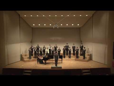 Cantate Canticum Novum - Dan Forrest - Le Camarade