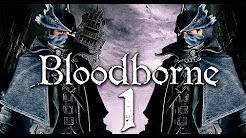 Bloodborne mit Simon & Nils | Knallhart Durchgenommen