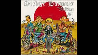 Sledge Hammer - Anthem(Full EP - Released 1994)