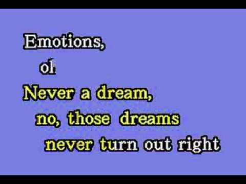 DK046 18   Lee, Brenda   Emotions [karaoke]