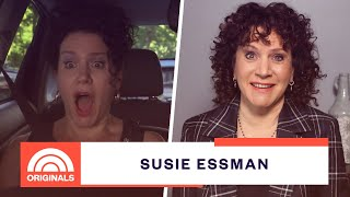 susie Essman секси