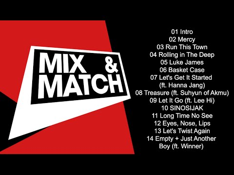 {Download / audio} iKON - MIX & MATCH mp3