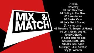 Video {Download / audio} iKON - MIX & MATCH mp3 download MP3, 3GP, MP4, WEBM, AVI, FLV Juli 2018