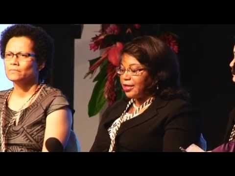2016 Global Policy Forum: Closing the Gender Gap