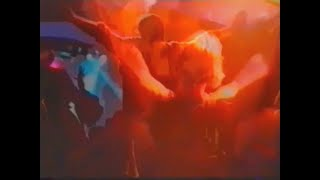 Scratch Massive // Break Away (Communion Live Version)