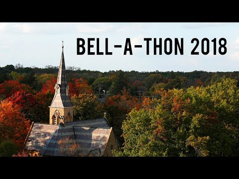 Kenyon College: Bell-A-Thon 2018 Highlights