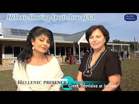 Program 60 270617 Hellenic Shooters part 1