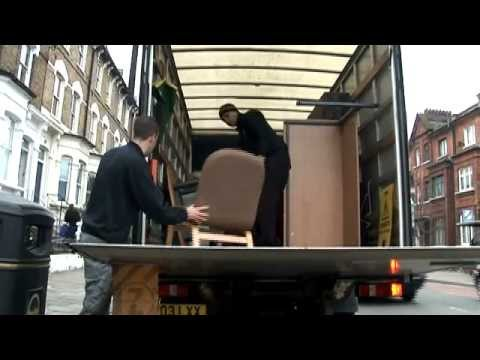 RAD Logistics - House And Office Removals