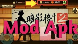 How To Download Shadow Fight 2 Mod Apk