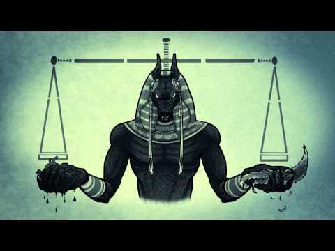 SMITE - Know Your God #2 - Anubis