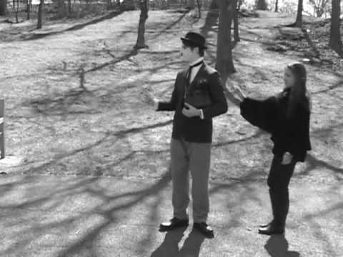 Charlie Chaplin Tribute - The Blind Date