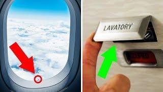 11 Segredos Do Avião Que Os Comissários de Bordo Jamais Vão Revelar