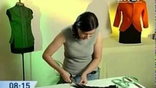 видео Болеро с длинными рукавами: украсит любой образ